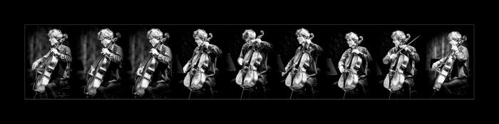 Stephan Forck/Vogler Quartett 1/3