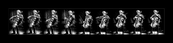 Stephan Forck/Vogler Quartett 2/3