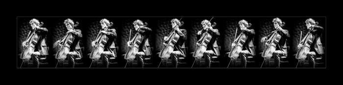 Stephan Forck/Vogler Quartett 3/3