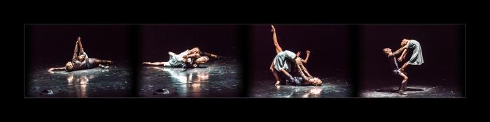 Charlotte Salomon: Der Tod und die Malerin