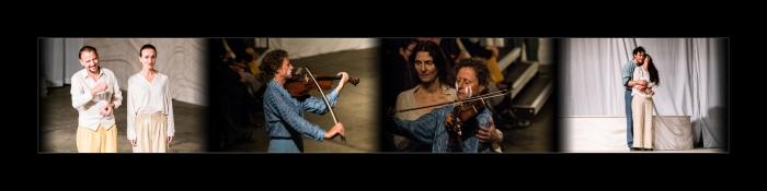 Robert Sturm: Romeo und Julia