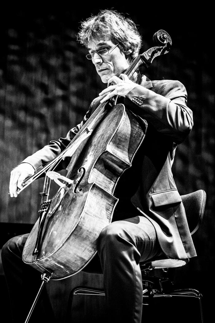 Vogler Quartett & Marcelo Nisinman: