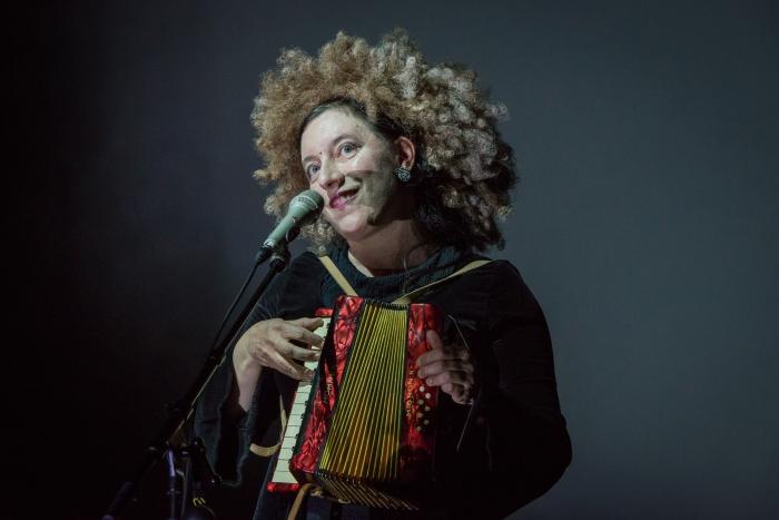 Erika Stucky